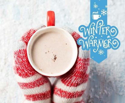 Gifts From Home - Winter Warmer Limited Time Offer